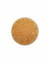 Creme & Golden Shank Coat Button