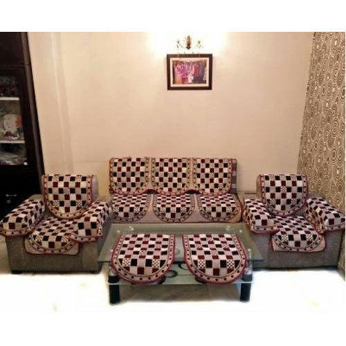 Fancy Sofa Cover Set At Rs 849