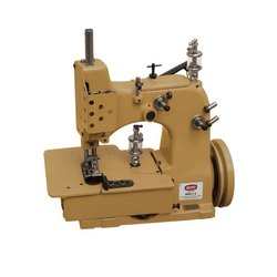 REVO Single Needle Hemming Machine