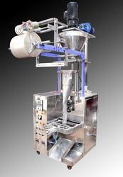 Automatic Pouch Packing Services