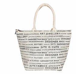 1979d5c492 Women's Organic Jute Double Handle Handbag at Rs 531.00 /piece ...