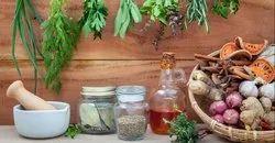 Herbal Medicine for Coronavirus / Covid-19 Treatment