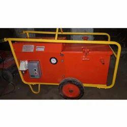 Electric Vacuum Dewatering Pump