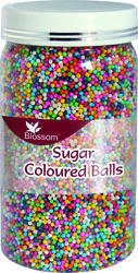 SUGAR COLORED BALLS
