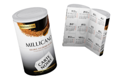 Box Calendars Printing Services