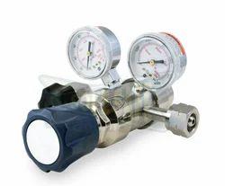 Gas Pressure Regulator