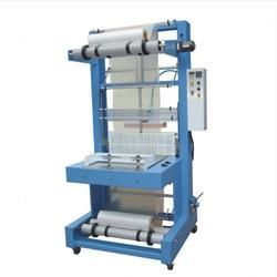 Semi Automatic Sleeve Sealing with Shrink Packing Machine