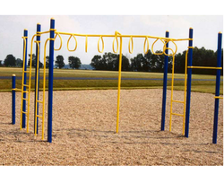 Arihant Playtime - Outdoor Playground Equipment