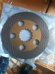 Sonalika Rx 90 Tractor Tractor Oil Immersed Brake Plate