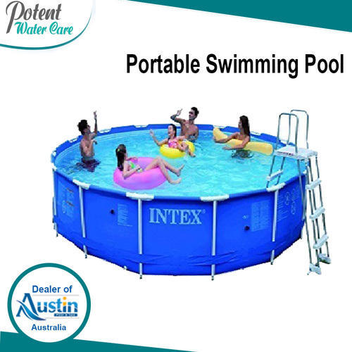 Prefabricated Swimming Pool Shaped Whole Distributor From Delhi