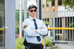 Bank Security Guards Service, for Hospital
