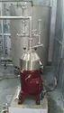 Cream Separator 1000 LPH