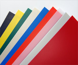 Polycan HDPE Sheets, Thickness: 0.5 to 8 mm