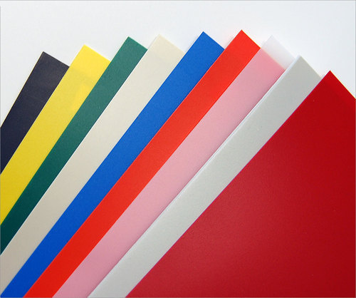 Polycan Hdpe Sheets Thickness 0 5 To 8 Mm Rs 115
