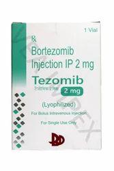 Tezomib 2mg Injection
