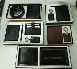 Black Leather Corporate Gifts