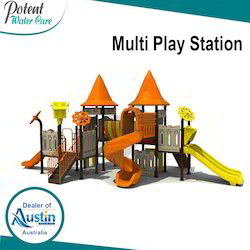 Water Multi Play Station
