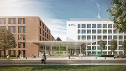 Commercial Projects Modular Hospital Construction Service