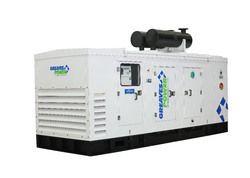 Greaves power Diesel Generators - DYNAMIC SERIES - 250 to 500 kVA