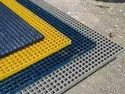 FRP Chequered Plates