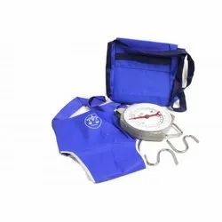 Carry Bag for Weighing Trousers