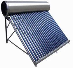 100LPD Solar Water Heater