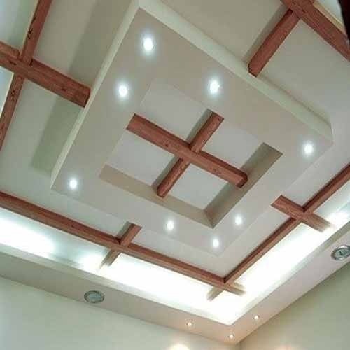 Office Room False Ceiling Installation Service In Fursungi