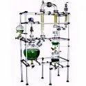 Simple Distillation Unit