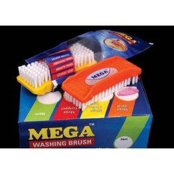 Mega Gripper Washing Brush