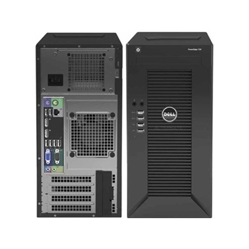 Dell Poweredge T20 Tower Server - V S Computer System