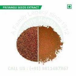 Priyangu Seeds Extract (Aglaia Elaeagnoidea, Phalini, Kanta, Shyama, Angnapriya, Gandhaphali)