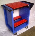 Tool Holder Trolley