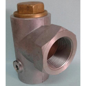 Non Return Valve- NRV