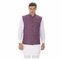 Inspire Modi Jacket (Purple)