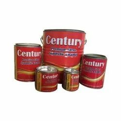 Century High Gloss Enamel Paints, Packaging Type: Metal Can, Packaging Size: 500ml-5Litre
