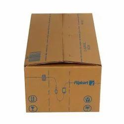 Flipkart B26 Corrugated Box