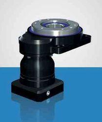SQ-200B V5 Stepper Rotary Table