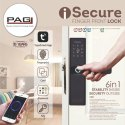 Biometric Door Lock DH296