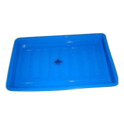 Rect Oven Tray