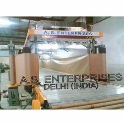 Continuous Foaming Machine - Automatic Continuous Foaming Machine