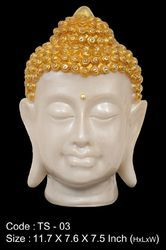Polyresin Buddha Idol Statue Washable TS-03