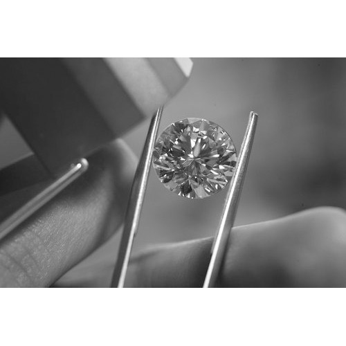 Pure Round Cut Diamond