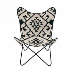 Designer Folding Chair