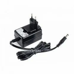 2.5mm X 5.5mm Jack PVC Power Adapter, For Industrial Automation, 230v Ac