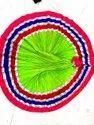 Indian Cotton Skirt - Party Wear - Navratri Long - Lehenga