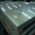 Stainless Steel Sheet 316, Thickness: 1-2 And 2-3 Mm