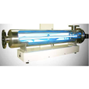 Sugar Syrup UV Disinfection System