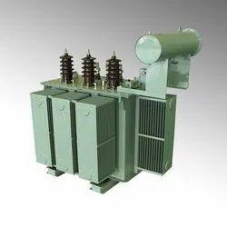 1250 KVA 3 Phase Outdoor Power Distribution Transformer