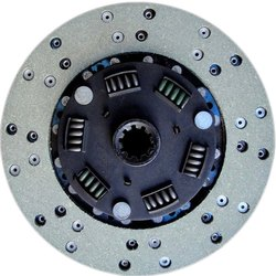 Four Wheeler Clutch Plate, Packaging Type: Box, For Automobile