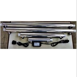 Keten RO UV Water Purifier Parts, 5 Kw